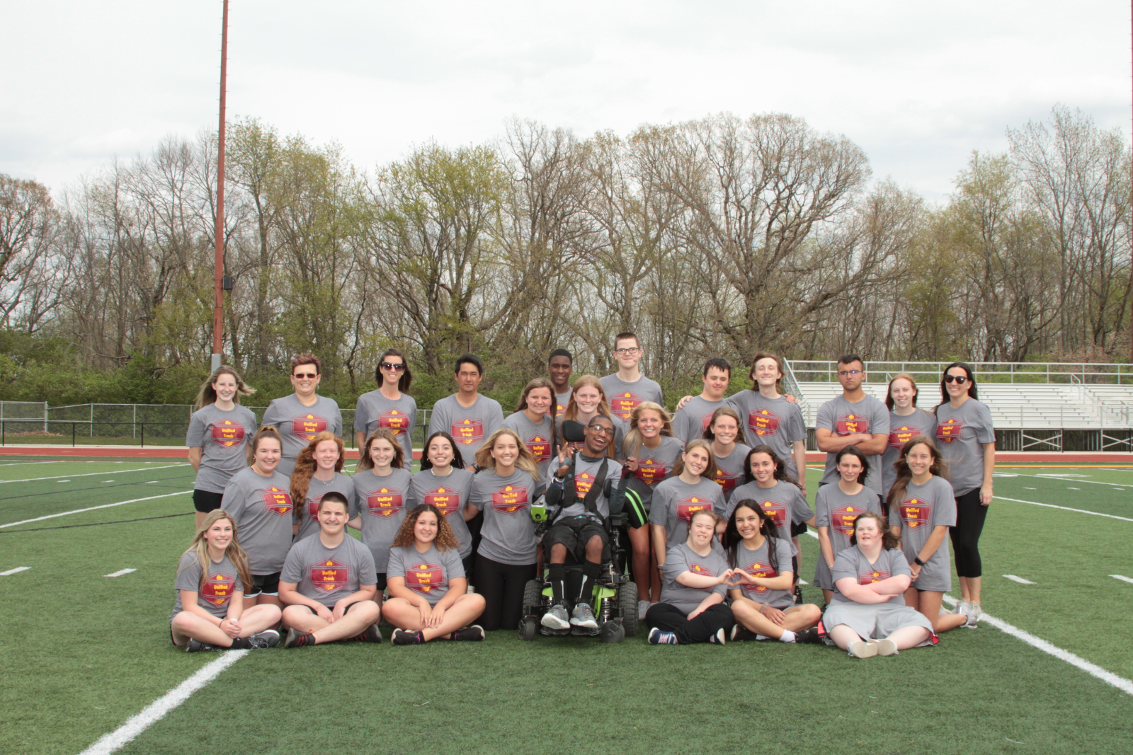 Unified Track & Field (20/21)