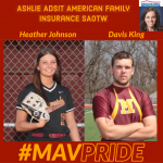 SAOTW – Heather Johnson & Davis King