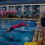 Swimming 2018 Season