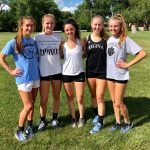 Cross Country Captains Named