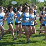 Southland College Prep Cross Country 8/31/2019