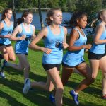 2019-2020 Cross Country at Lake Forest Academy on 9/18