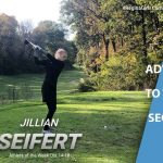 Jillian Seifert Named Athlete of the Week