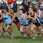 Varsity Cross Country finishes 2nd place at GCAC Championships