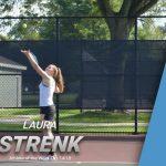 Laura Strenk Athlete of the Week