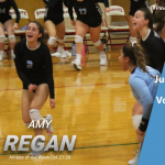 Amy Regan Athlete of the Week