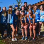 2019-2020 Cross Country Sectional Pictures