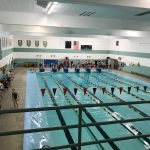 2019-2020 Regina vs. Resurrection Swimming Photo Gallery