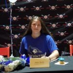 Ashley Martin Signs With Creighton Rowing