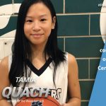 Tamia Quach Named Co-Athlete of the Week for the Week of Dec. 2-8