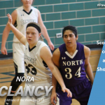 Nora Clancy Named Athlete of the Week for the Week of December 9-14
