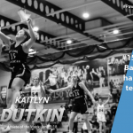 Kaitlyn Dutkin Named Athlete of the Week