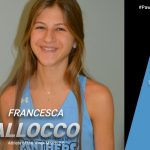Francesca Allocco Named Athlete of the Week for the Week of March 2-7