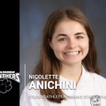 Nicolette Anichini Named Student-Athlete Academic Star of the Week