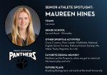 Senior Athlete Profile-Maureen Hines