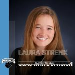 Laura Strenk Named GCAC Basketball White Division Player of the Year