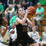 Girls Varsity Basketball come up short in  overtime thriller