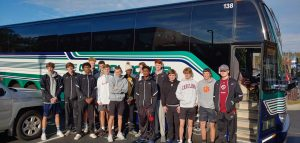 Roswell Tournament Trip
