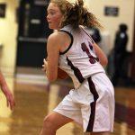 Girls Varsity Basketball tops West Ashley 43 – 25