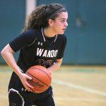 Girls Varsity Basketball falls to Ashley Ridge