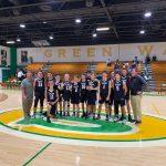 Boys Junior-Varsity Basketball beats Cane Bay 44 – 31