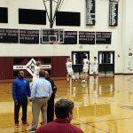 Boys Junior-Varsity Basketball beats Berkeley 39 – 27
