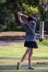 Girls Varsity Golf top Berkeley 164 – 185