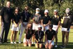 Girls Varsity Golf finishes 1st place at Holy City Cup Tournament!