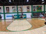 Boys Varsity Basketball falls to Summerville 46 – 27