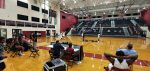 Boys Junior-Varsity Basketball falls to Ashley Ridge 26 – 20