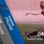 Girls Soccer Opens at Stansbury