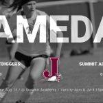 Girls Soccer @ Summit Academy