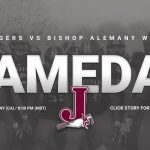 Football @ Bishop Alemany – LIVE STREAM