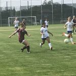 Girls Varsity Soccer beats Taylorsville 3 – 0