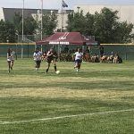 Girls Varsity Soccer falls to Riverton 4 – 1