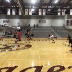 Girls Freshman Volleyball falls to Corner Canyon 3 – 2