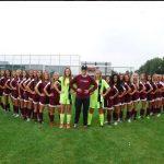 Girls Varsity Soccer beats Herriman 1 – 0