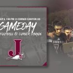 Football Gameday @ Corner Canyon
