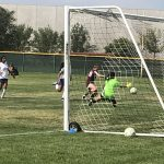 Girls Varsity Soccer falls to Copper Hills 4 – 0