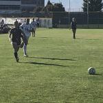 Girls Varsity Soccer ties Bingham 1 – 1