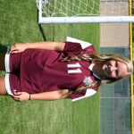 Girls Varsity Soccer beats West 1 – 0 on Golden Goal