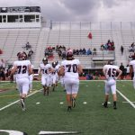 Junior Varsity Football beats Riverton 30 – 20