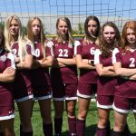 Girls Varsity Soccer ties Copper Hills 1 – 1