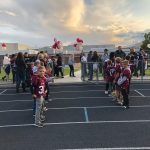 Homecoming Football vs Riverton