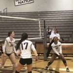 Girls Varsity Volleyball falls to Herriman 3 – 0