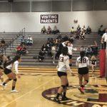 Girls Junior Varsity Volleyball beats Herriman 3 – 2