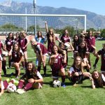 Girls Junior Varsity Soccer falls to Bingham 6 – 1