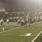 Varsity Football beats Copper Hills 35 – 17