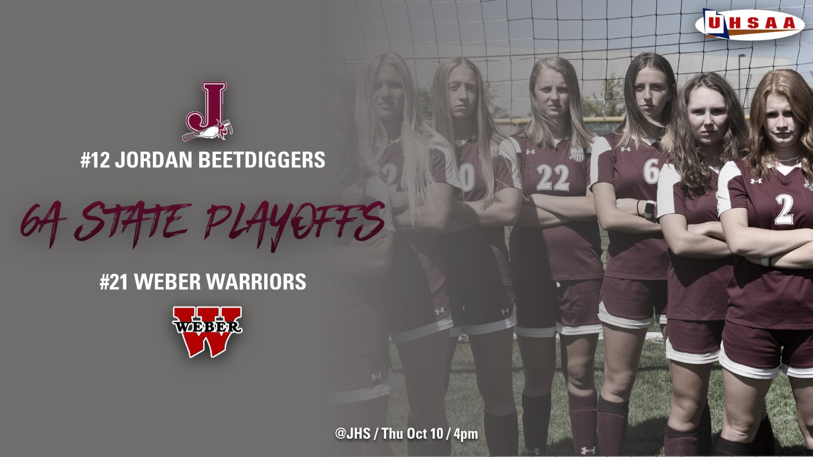 Soccer – 6A State Tournament