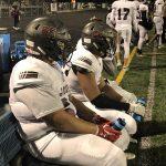 Varsity Football falls to Bingham 31 – 20